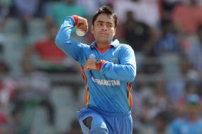 Rashid Khan in Big Demand for County Cricket