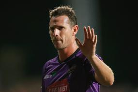 Shaun Tait Becomes Overseas Citizen of India