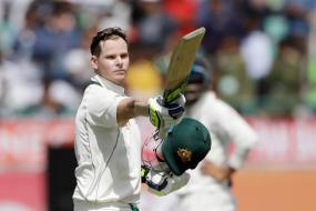 Darren Lehmann Hails 'Don Bradman-like' Steve Smith