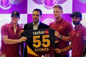 Root Urges Stokes to Find Smith's Weakness During IPL 2017