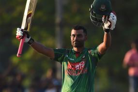 Tamim, Shakib Shine as Bangladesh Demolish Sri Lanka
