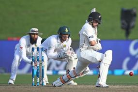 New Zealand vs South Africa Live Score: 3rd Test, Day 3 in Hamilton