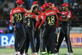 IPL 2017, DD vs RCB: As It Happened