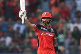 Virat Kohli Rules Instagram During IPL Despite Poor RCB Show