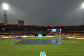 IPL 2017, Royal Challengers Bangalore vs Sunrisers Hyderabad : As It Happened