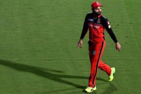 Virat Kohli Has Done Nothing In IPL 2017, Says Ricky Ponting