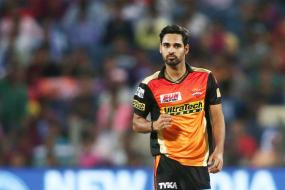 Won't Compromise on Swing at the Cost of Extra Pace: Bhuvneshwar