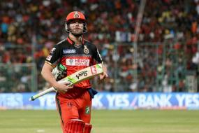 IPL 2017: AB de Villiers Leaves RCB to Return Home to Family