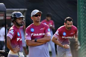 Rahul Dravid Wants BCCI to Clarify Conflict of Interest Issue