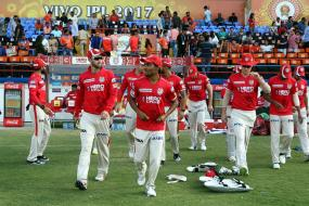 Kings XI Punjab Supports Better Life for Underprivileged Children