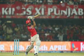 IPL 2017: SRH vs KXIP - Turning Point - Manan Vohra's Dismissal