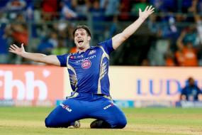 IPL 2017: MI vs DD: Star of the Match - Mitchell McClenaghan