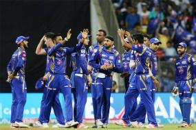 Mumbai Indians Beat Delhi Daredevils Despite Rabada, Morris Fight