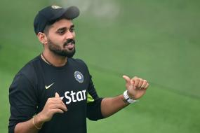 India Well-equipped to Win In South Africa, Says Murali Vijay