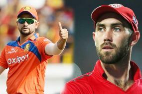 IPL 2017: Gujarat Lions vs Kings XI Punjab - Preview