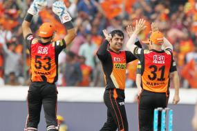 IPL 2017: Support of Countrymen Spurs Me On, Says Rashid
