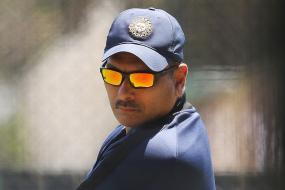 Shastri Welcomes Dravid, Zaheer on Board; Bharat Arun Is Bowling Coach