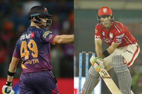 IPL 2017: Rising Pune Supergiant vs Kings XI Punjab - Preview