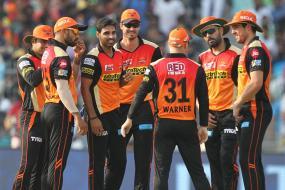 IPL 2017, Sunrisers Hyderabad vs Kings XI Punjab: As It Happened