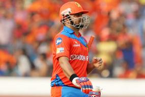IPL 2017: GL vs KXIP: Turning Point - Suresh Raina Dismissal