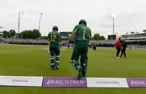 England vs South Africa Live Score: Proteas reach 59/0 at Break
