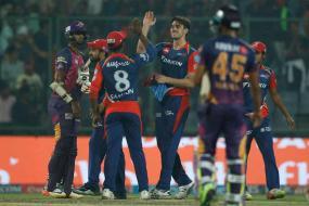 IPL 2017: Karun and Bowlers Shine As Delhi Edge Pune By Seven Runs