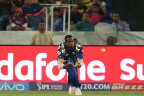IPL 2017: Pollard Hails Mumbai's Character After Title Triumph