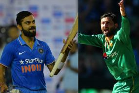 Champions Trophy: Junaid Takes a Dig at Kohli Ahead of Indo-Pak Clash