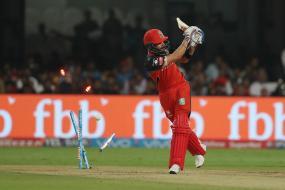 IPL 2017: Virat Kohli Promises to Come Back Stronger