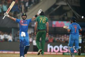 India vs Pakistan: Top 3 Champions Trophy Encounters