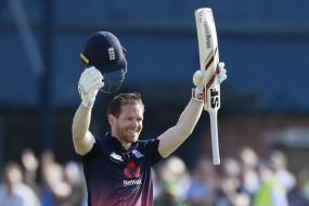 1st ODI: Morgan Slams Ton As England Crush South Africa
