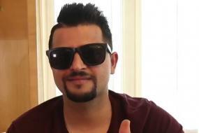 Suresh Raina, Shikhar Dhawan Join Break The Beard Club