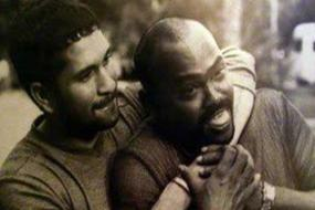 Vinod Kambli Shares Age-old Picture With Sachin Tendulkar