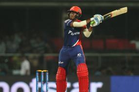 IPL 2017: Shreyas Iyer Hopes to Finish With a Bang