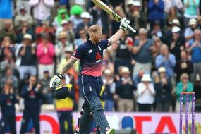 Champions Trophy: Ben Stokes Leads England's Charge
