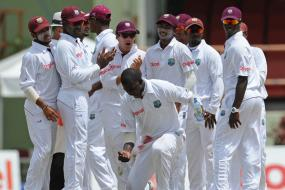 2nd Test: West Indies Clinch Series After Drawn Zimbabwe Test