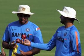 Harbhajan Wants Zaheer to Become Team India's Bowling Coach