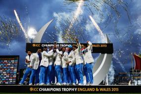 Champions Trophy 2017: Through The Pages of History