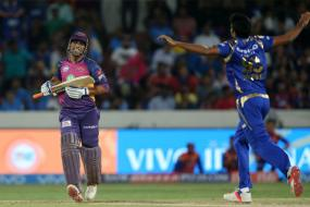IPL 2017 Final: MI vs RPS - Turning Point - MS Dhoni Innings