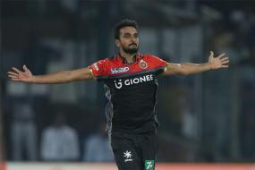 IPL 2017: DD vs RCB - Star of the Match - Harshal Patel