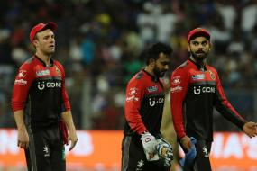 RCB Hope to Finish the Season with Dignity: AB de Villiers