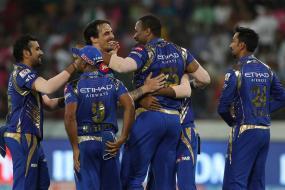 IPL 2017 Final: Mumbai Indians Defend 129; Beat Pune By 1 Run