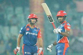Pant, Samson Partnership One of the Best I've Ever Seen: Nair