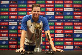 Champions Trophy: Steven Smith Confident of Australia's Chances