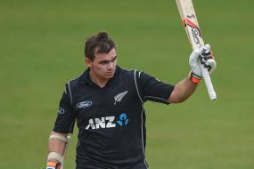 Tom Latham Ton Propels New Zealand to Ireland Rout