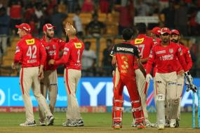 Kings XI Punjab to Play IPL 2018 Home Games in Mohali And Indore