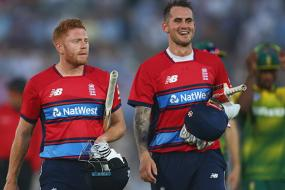 England vs South Africa 1st T20I: Bairstow Stars As English Thrash Proteas