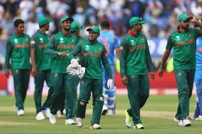Bangladesh Cricket Board Announce 32-man Squad for Home Series