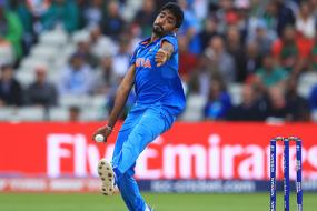 'Reverse Swing Proved to be Key,' says Jasprit Bumrah