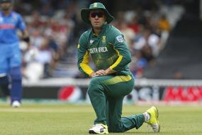 England vs South Africa 1st T20I: De Villiers Promises Fightback